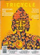 Tricycle Buddhist Magazine Issue SPR 20