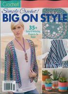 Crochet Magazine Issue APR 20