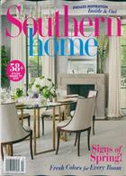 Southern Home Magazine Issue MAR/APR20