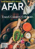 Afar Travel  Magazine Issue MAR/APR20