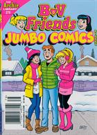 Bv Friends Comic Magazine Issue N278