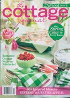 Cottage Journal Magazine Issue SPR 20