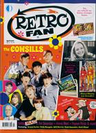 Retrofan Magazine Issue APR 20