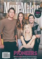 Movie Maker Magazine Issue WIN 20