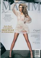 Maxim Us Magazine Issue MAR/APR20