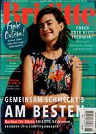 Brigitte Magazine Issue NO 8