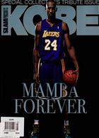 Slam Magazine Issue KOBE