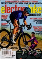 Electric Bike Action Magazine Issue APR 20