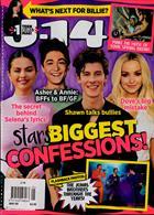 J 14 Magazine Issue MAY 20