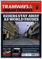 Tramways And Urban Transit Magazine Issue MAY 20
