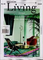 Living (It) Magazine Issue NO 3