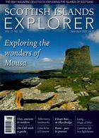 Scottish Islands Explorer Magazine Issue MAY-JUN