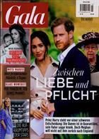 Gala (German) Magazine Issue NO 15
