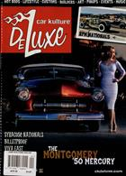 Car Kulture Deluxe Magazine Issue APR 20