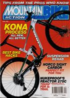 Mountain Bike Action Magazine Issue APR 20