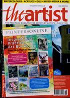 Artist Magazine Issue JUN 20