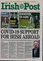 Irish Post Magazine Issue 18/04/2020