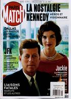 Paris Match Hs Magazine Issue 08H
