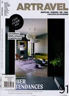Artravel Magazine Issue 91