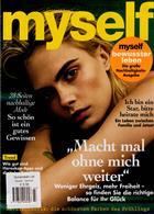 Myself German Magazine Issue 03