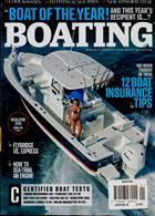 Boating Magazine Issue 01