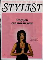 Stylist Magazine Issue N497