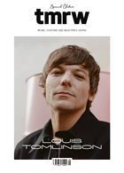 Tmrw Louis Tomlinson Magazine Issue Louis