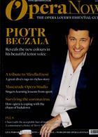 Opera Now Magazine Issue APR 20