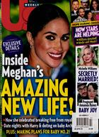 Us Weekly Magazine Issue 06/04/2020
