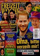 Freizeit Woche Magazine Issue NO 14