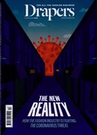 Drapers Magazine Issue 27/03/2020