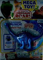 Dinosaur Roar Magazine Issue NO 7
