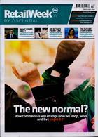 Retail Week Magazine Issue 27/03/2020