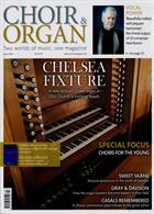 Choir & Organ Magazine Issue APR 20