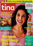 Tina Magazine Issue NO 14