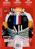 France Football Magazine Issue 47