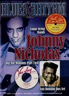 Blues & Rhythm Magazine Issue 03