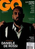 Gq Italian Magazine Issue NO 237