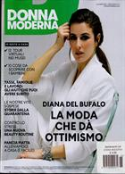 Donna Moderna Magazine Issue NO 15