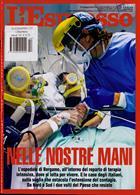 L Espresso Magazine Issue NO 14
