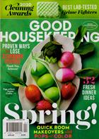 Good Housekeeping Usa Magazine Issue APR 20