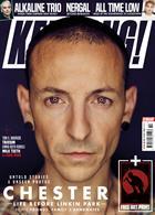 Kerrang! Magazine Issue 04/04/2020