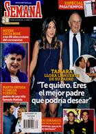 Semana Magazine Issue NO 4182