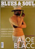 Blues And Soul Magazine Issue NO 1049