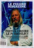 Le Figaro Magazine Issue NO 2058