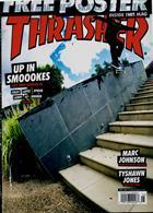 Thrasher Magazine Issue MAY 20