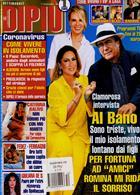 Dipiu Magazine Issue NO 12