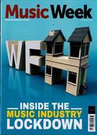 Music Week Magazine Issue 31/03/2020