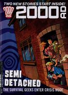 2000 Ad Wkly Magazine Issue NO 2175