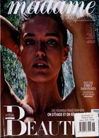 Madame Figaro Magazine Issue NO 1858